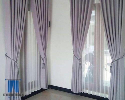 blackout curtains in dubai