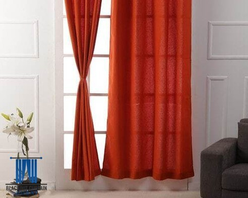 Cotton Curtains Dubai