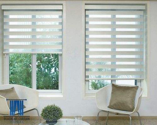 Duplex Blinds Dubai