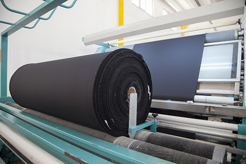 Blackout Curtains Manufacturing