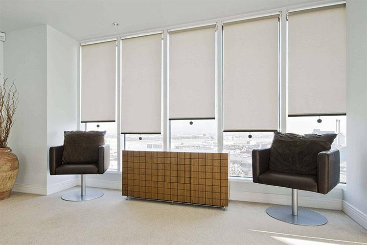 Office Blinds Dubai