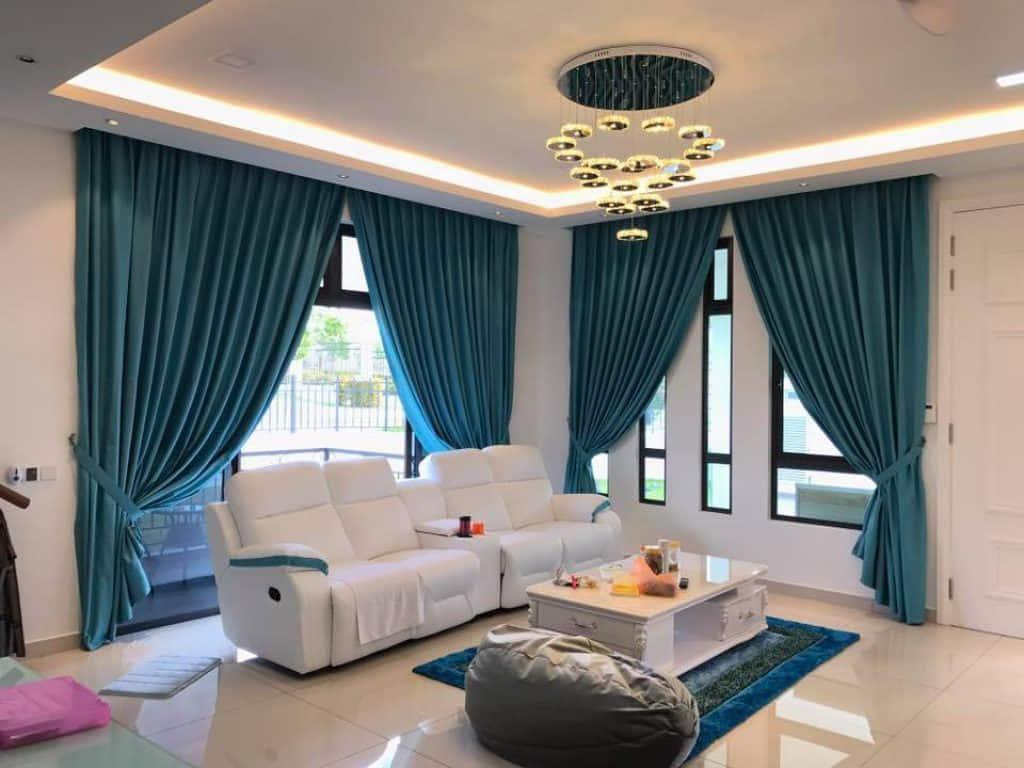Curtains Trend in Dubai 2021