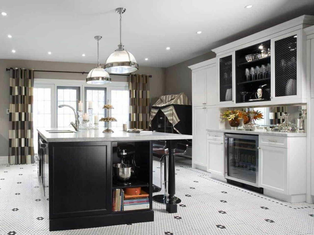 Which Curtains Are Best For The Kitchen in UAE