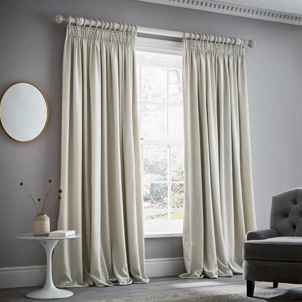 Quality Linen Curtains Dubai