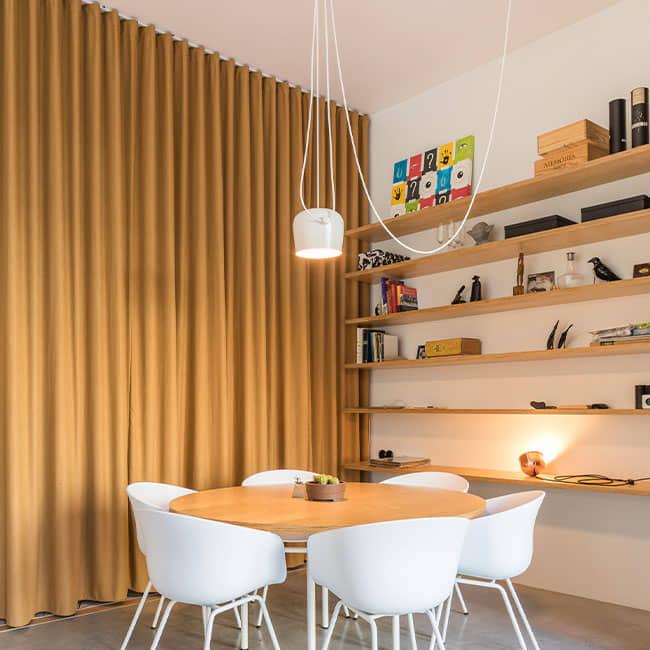 Best Office Curtains Dubai