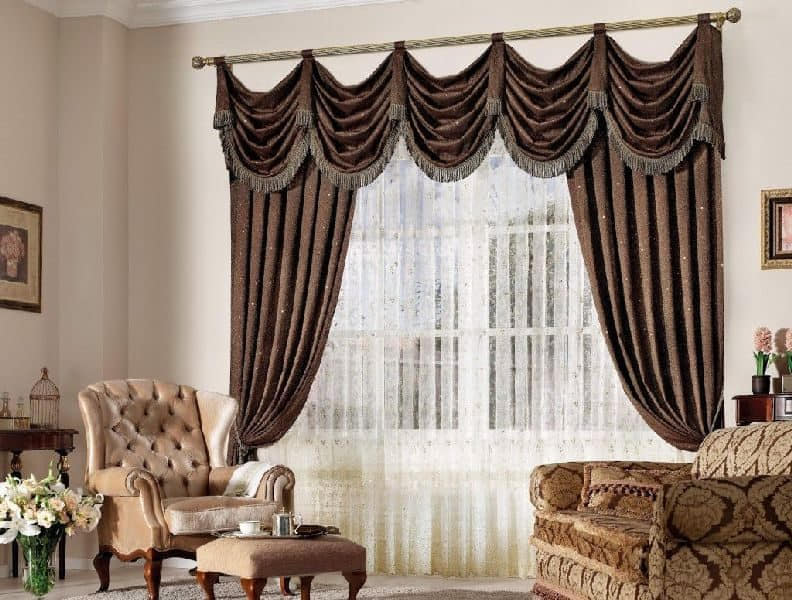 Right Curtains For Your Home