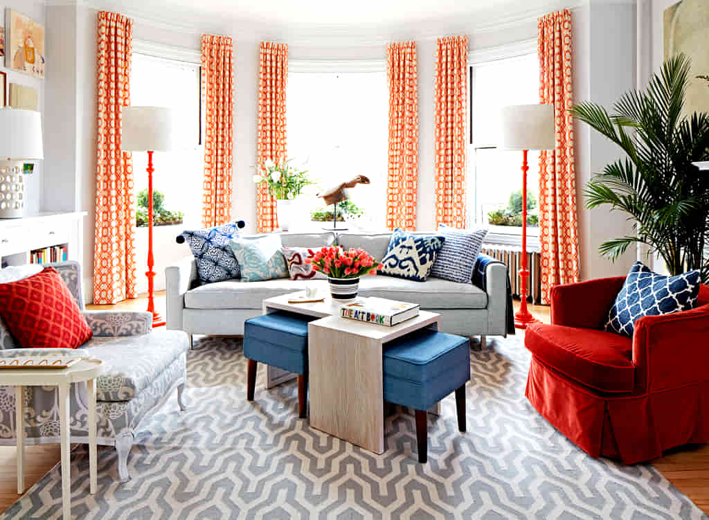 5 Window Treatment Ideas to Suit Every Room