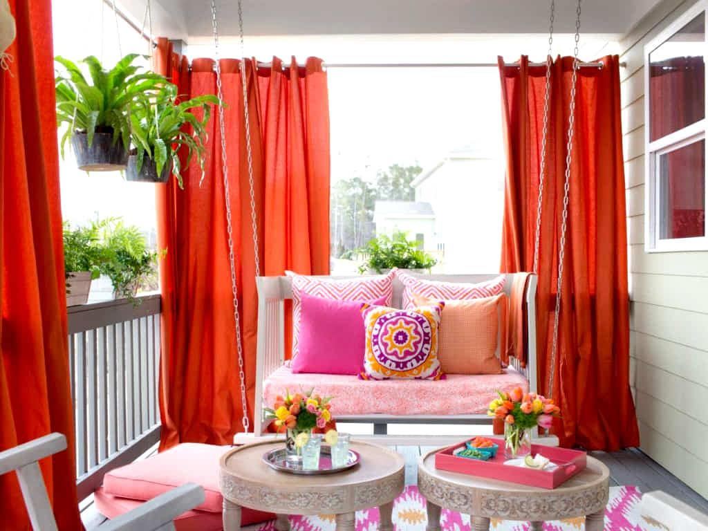 Avoid Buying Short Length Curtains