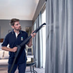 How To Clean All Type of Curtains
